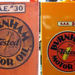 Burnham Oil Lubester