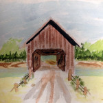 Covered Bridge 1981