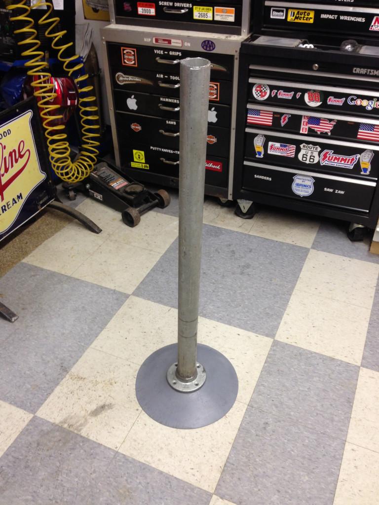 Parking Meter 13 Gray