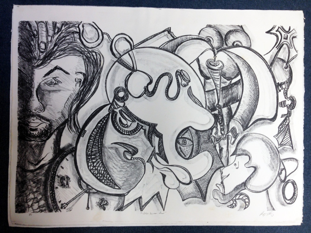 Phallegory