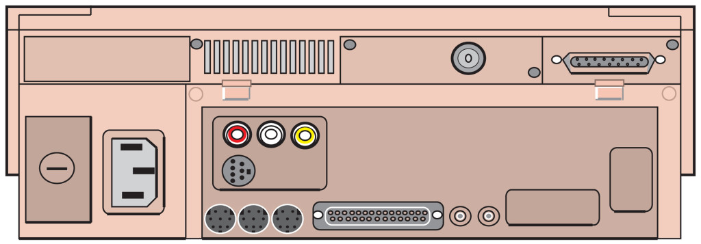 Mac 638 Performa