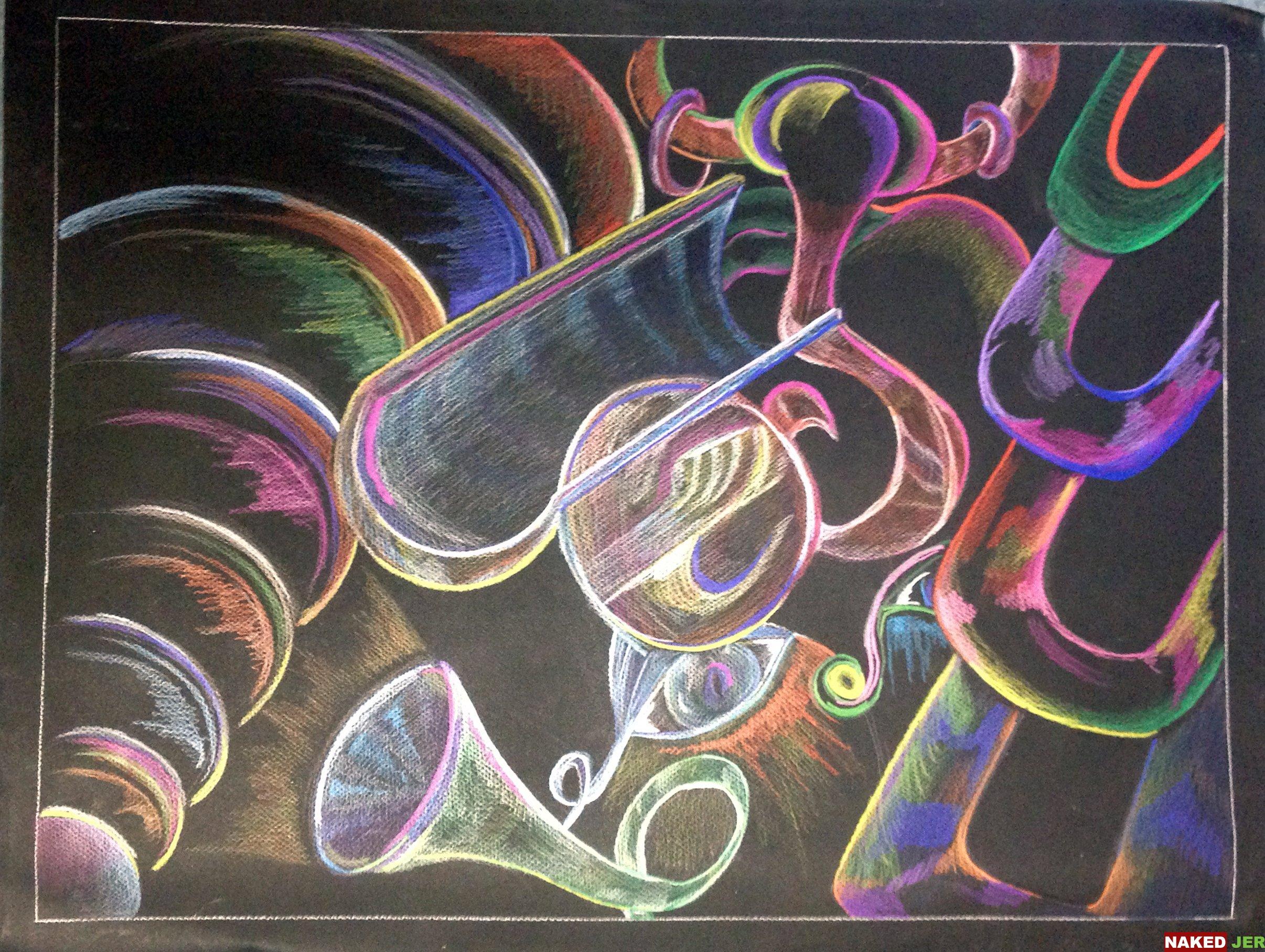 Prismacolor Pencil