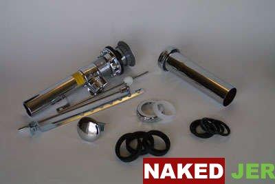 Lightsaber Parts