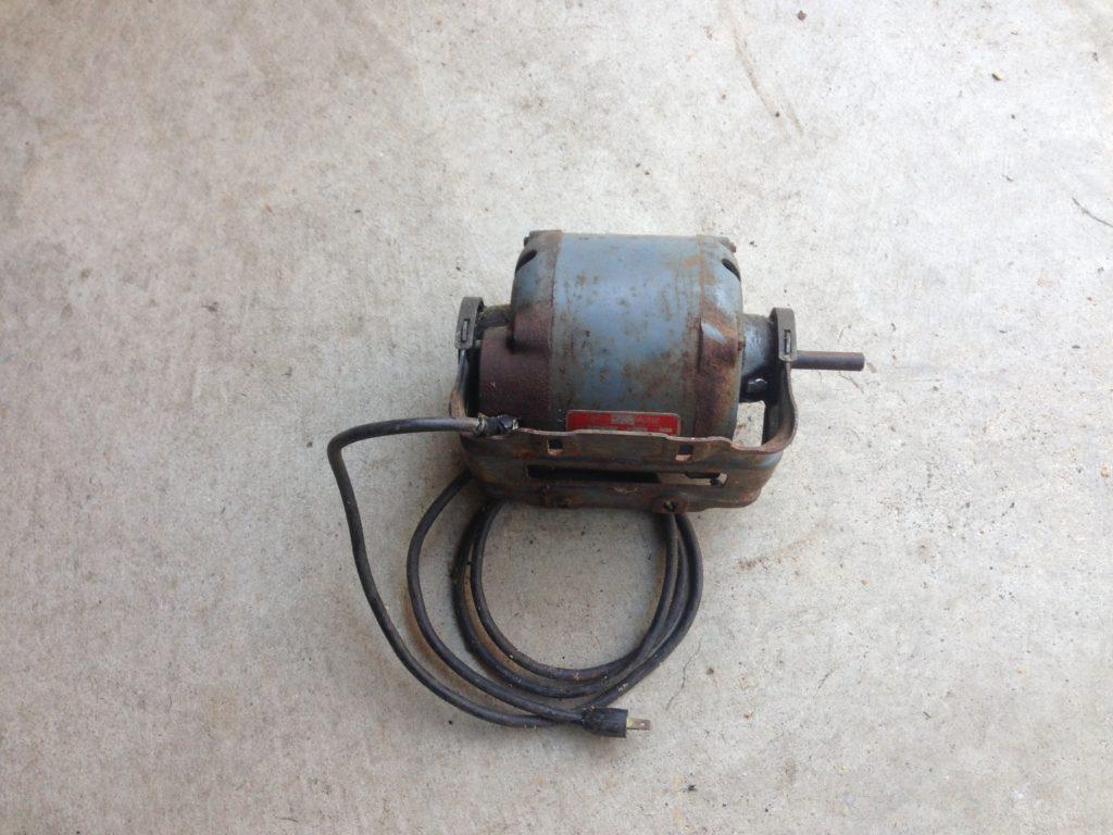 Delco Motor Model A859100 $2