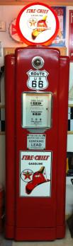 Wayne 70 Gas Pump